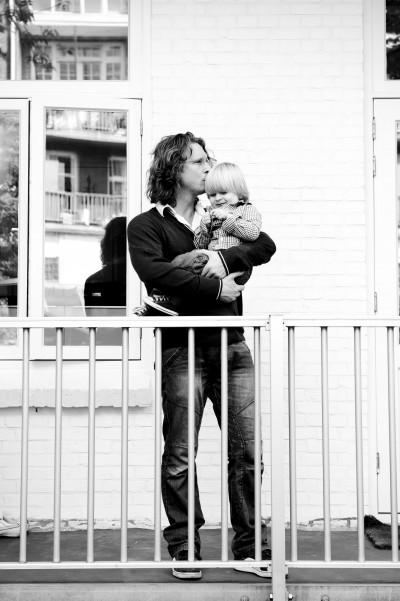 Jim de Groot, fotocredit: Mariel Kolmschot